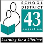 SD43 logo